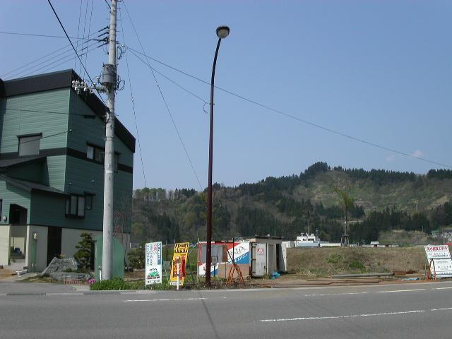 街路灯設置例3