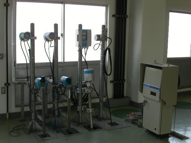 水質計器設置例1
