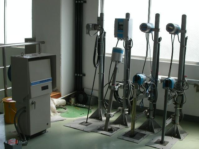 水質計器設置例2